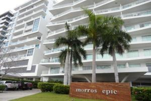 Morros Epic Cartagena, Apartmány  Cartagena de Indias - big - 20
