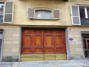 Blu Magenta, Apartmanok  Torino - big - 12