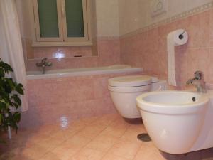 Romae Gianicolo, Дома для отпуска  Рим - big - 24