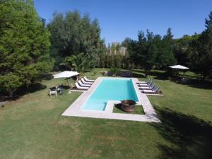 Suter Petit Hotel, Hotels  San Rafael - big - 139