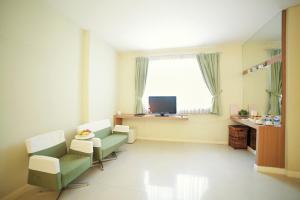 Vientiane Hemera Hotel, Hostince  Vientiane - big - 6