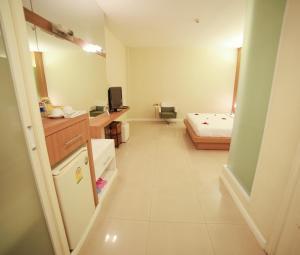 Vientiane Hemera Hotel, Hostince  Vientiane - big - 2