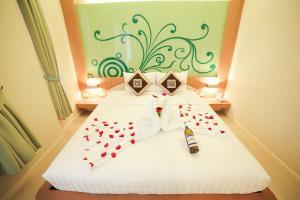 Vientiane Hemera Hotel, Hostince  Vientiane - big - 11