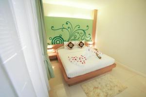 Vientiane Hemera Hotel, Hostince  Vientiane - big - 17