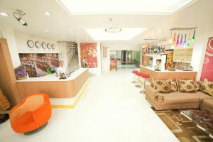 Vientiane Hemera Hotel, Hostince  Vientiane - big - 33