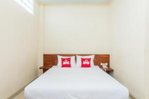 ZEN Rooms Denpasar ByPass Suwung Bali