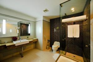 Dalian Friendship Hotel, Отели  Далянь - big - 2