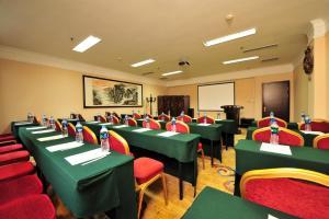 Dalian Friendship Hotel, Отели  Далянь - big - 25