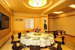 Dalian Friendship Hotel, Отели  Далянь - big - 24