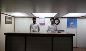 Mahabaleshwar Palace, Hotely  Mahabaleshwar - big - 2
