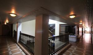 Mahabaleshwar Palace, Hotely  Mahabaleshwar - big - 12
