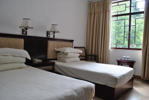Lijiang Beimenyuan International Youth Hostel