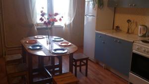Apartment On Marshala Kazakova