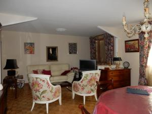 Appartement Antigone, Apartments  Montpellier - big - 11