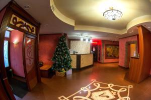 Отель Викинг - фото 2