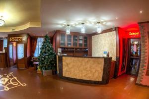 Отель Викинг - фото 3