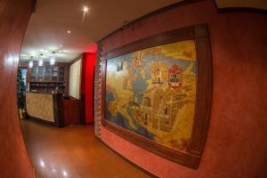Отель Викинг - фото 4