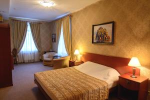 Отель Викинг - фото 8