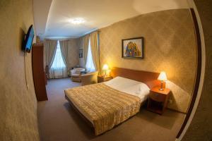 Отель Викинг - фото 10