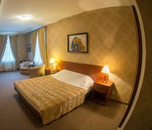 Отель Викинг - фото 12