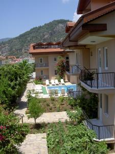 Villa Kececi Apart