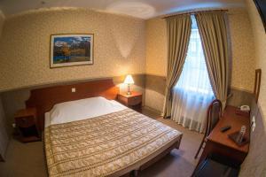 Отель Викинг - фото 17