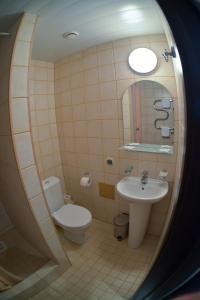 Отель Викинг - фото 18
