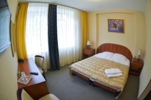 Отель Викинг - фото 20