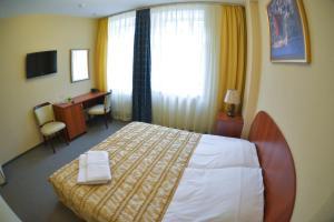 Отель Викинг - фото 21