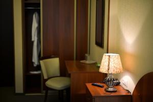 Отель Викинг - фото 24