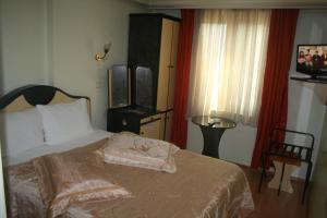 Cakir Hotel