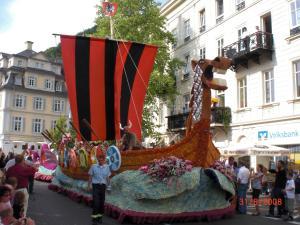 Ferienwohnung Erhol Dich Gut, Apartmány  Diez - big - 19