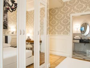 Review Duomo Rooms