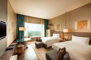Conrad Pune - Luxury by Hilton, Hotely  Pune - big - 3