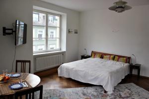 Buttermelcherstraße Homestay, Privatzimmer  München - big - 3