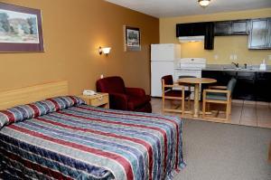 Americas Best Value Inn and Suites Denton, Motely  Denton - big - 4