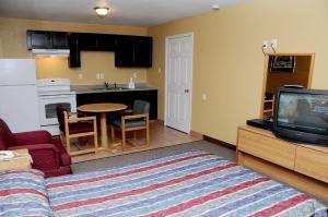 Americas Best Value Inn and Suites Denton, Motely  Denton - big - 6