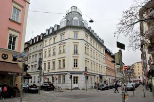 Buttermelcherstraße Homestay, Privatzimmer  München - big - 11