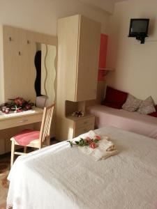 Hotel Maxim, Hotels  Misano Adriatico - big - 3