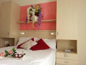 Hotel Maxim, Hotels  Misano Adriatico - big - 2