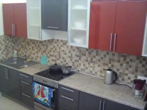 Apartament's na Podlipitskay Sloboda