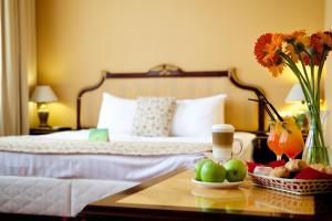 Москва - Clementine Hotel