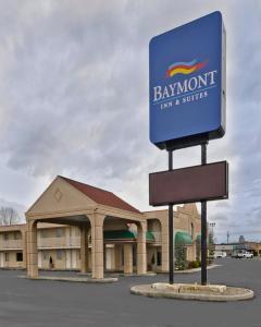 Baymont Inn & Suites Sandusky, Szállodák  Sandusky - big - 16
