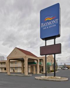 Baymont Inn & Suites Sandusky, Szállodák  Sandusky - big - 17