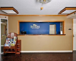 Baymont Inn & Suites Sandusky, Szállodák  Sandusky - big - 18