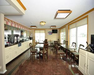 Baymont Inn & Suites Sandusky, Szállodák  Sandusky - big - 23