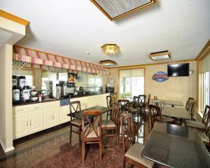 Baymont Inn & Suites Sandusky, Szállodák  Sandusky - big - 15
