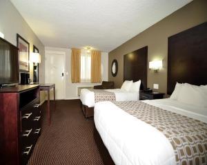 Baymont Inn & Suites Sandusky, Szállodák  Sandusky - big - 9