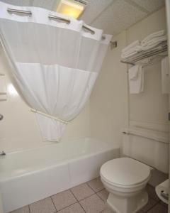 Baymont Inn & Suites Sandusky, Szállodák  Sandusky - big - 7