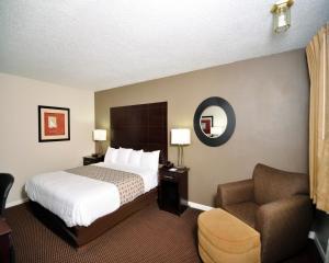 Baymont Inn & Suites Sandusky, Szállodák  Sandusky - big - 6